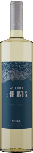 Andeluna Torrontés