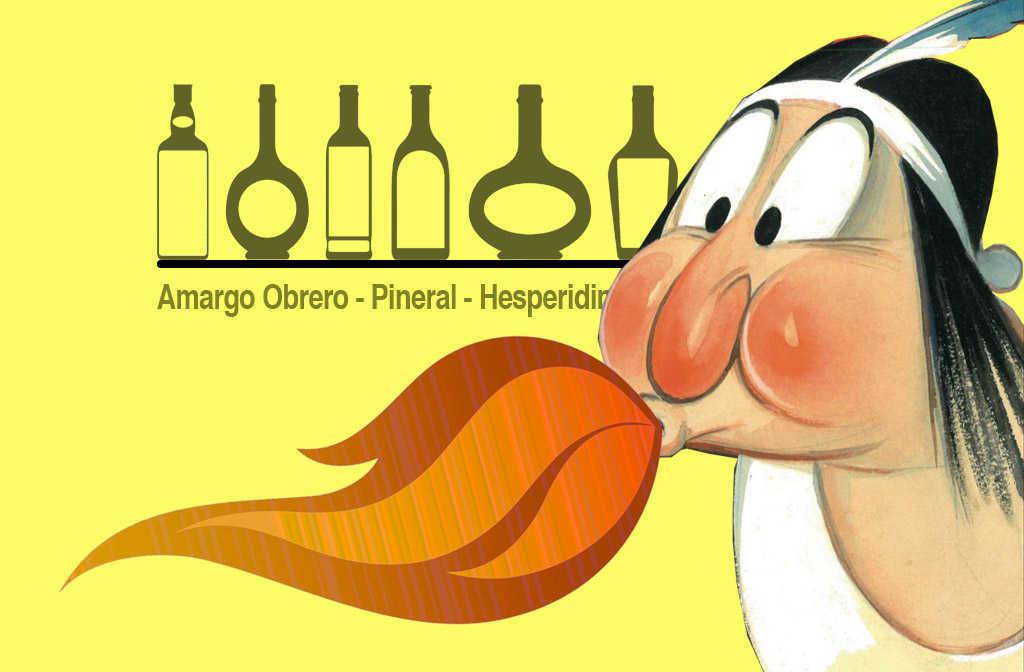 bebidas alcohólicas típicas argentina