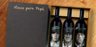 vinos para papá