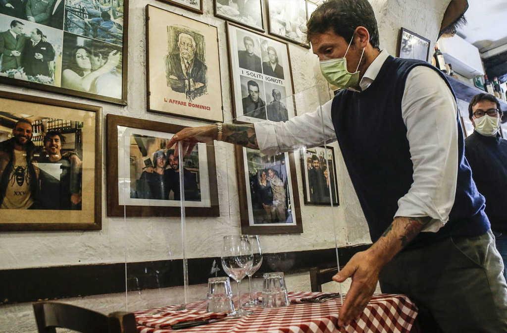 gastronomía post covid-19