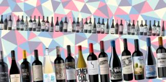 Nuevos vinos por menos de $1000