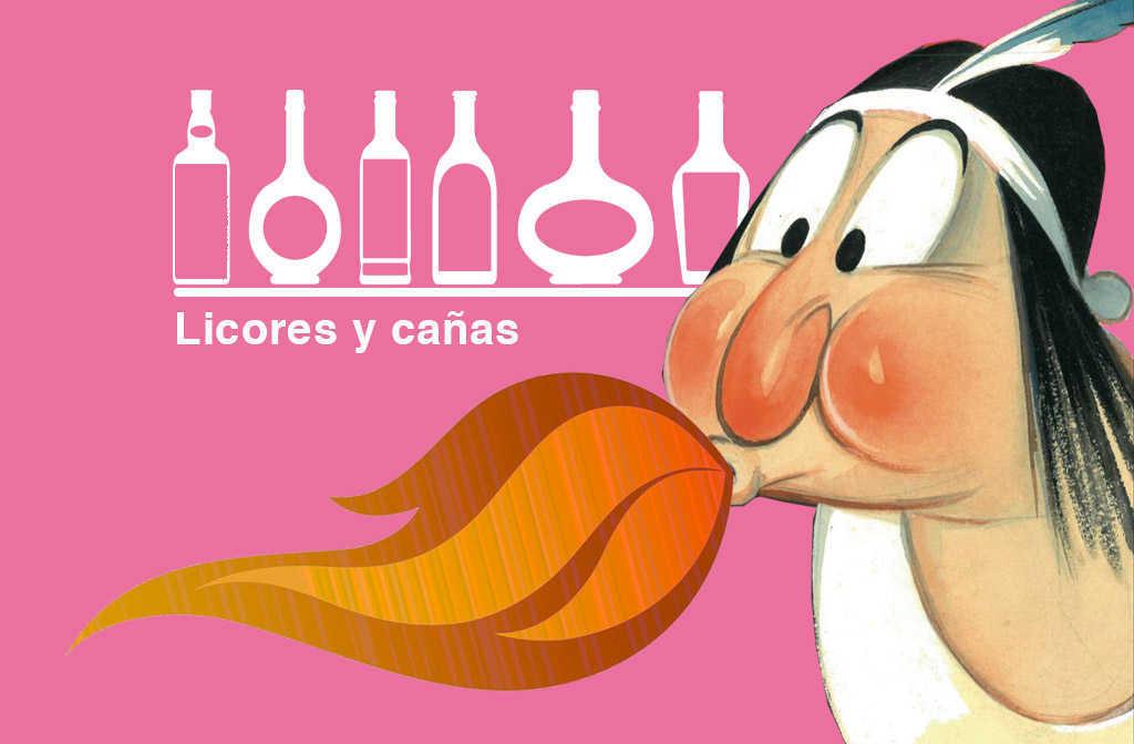 licores argentinos