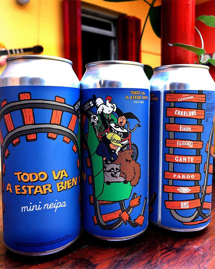 Cervezas de invierno: larga birra a 5 nuevas para enfrentar el frío 4
