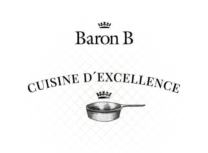 Baron B Cuisine D'Excelence