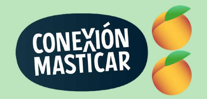 #ConexiónMASTICAR