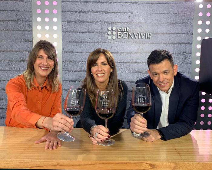 Club BONVIVIR se pone la 10: cumple una década y festeja con vino propio 1