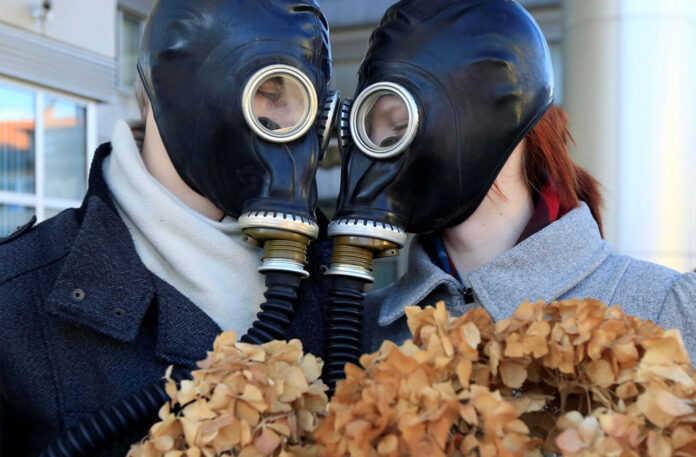 odoroma, historia cultural del olor