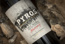 Pyros Single Vineyard Malbec 2015