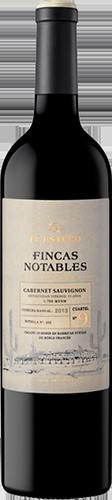 Serie Fincas Notables Cabernet Sauvignon