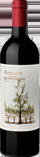 Zuccardi Finca Los Membrillos