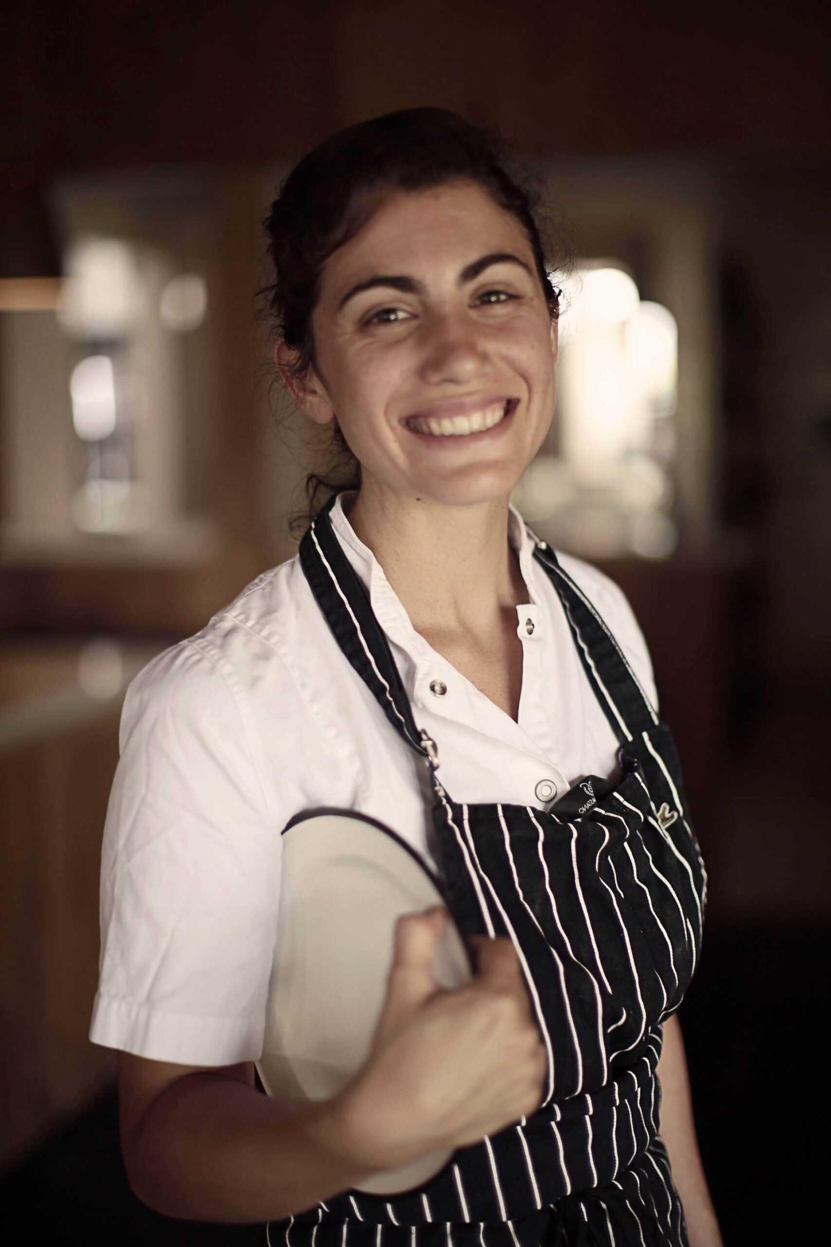 Jef@s de cocina: conocé la selección sub 33 de la gastronomía nacional 1