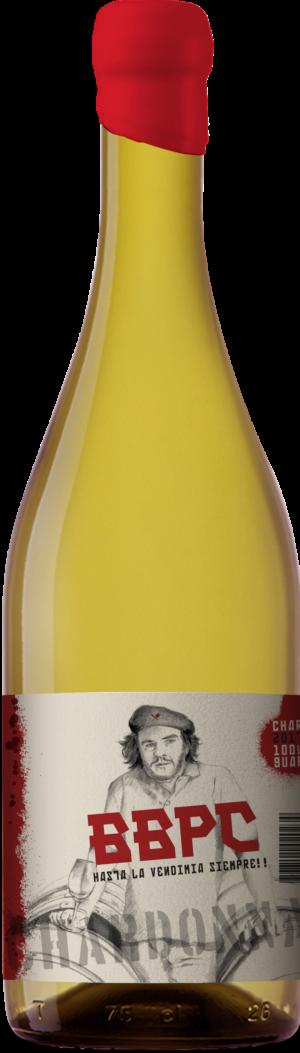 Hasta la Vendimia Siempre Chardonnay de Guarda 2017