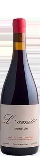 L'Amitié Grand Vin