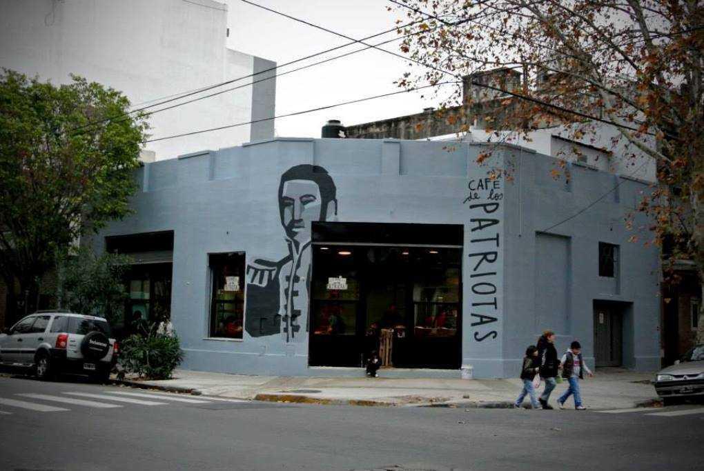 bares tematicos