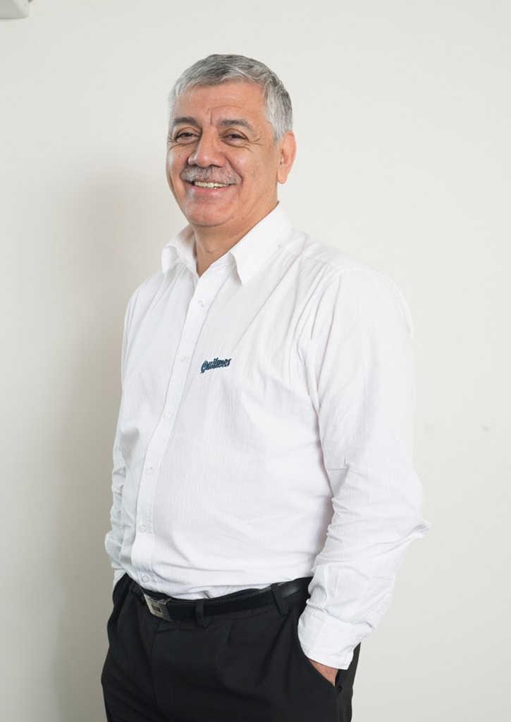 Luis Dimotta