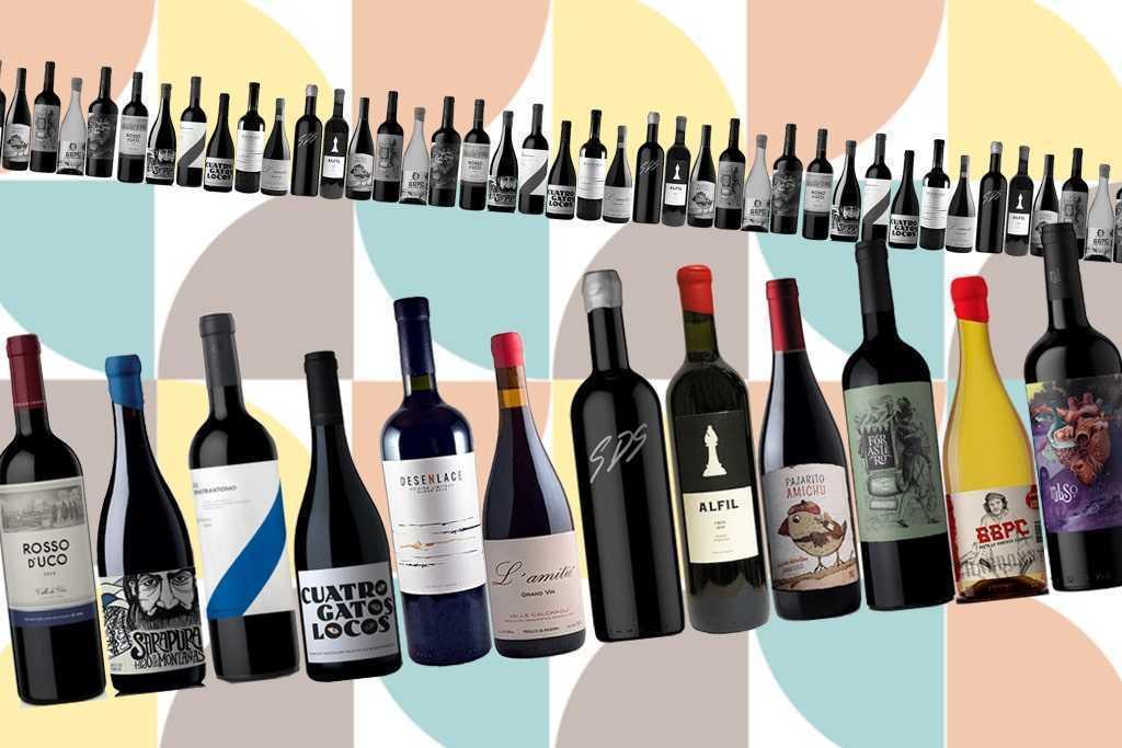 vinos argentinos de autor