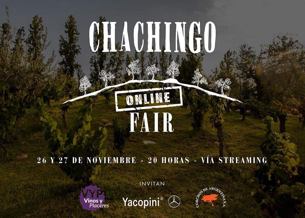 Chachingo Online Fair 2020