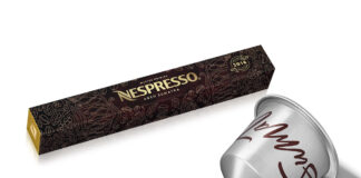 Nespresso Limited Edition Sumatra