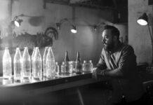 Tato Giovannoni Altos Bartenders
