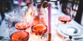 vinos rosados 2020