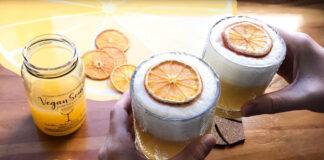 cocteleria saludable