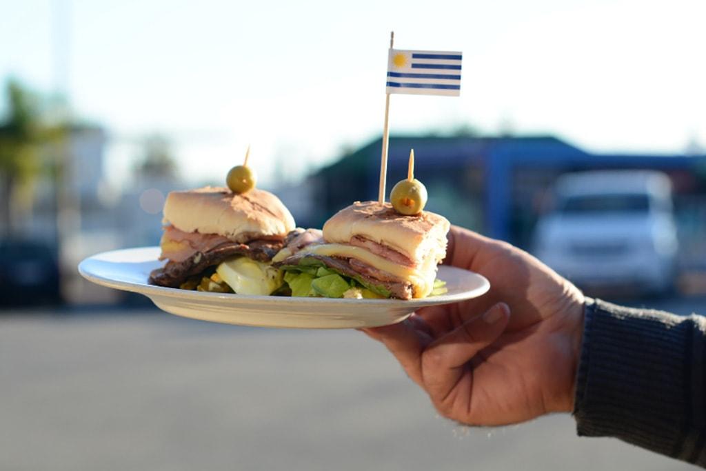 gastronomía uruguaya