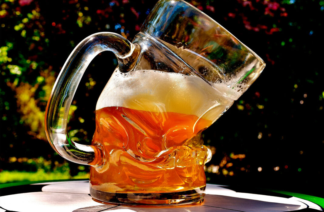 reapertura de cervecerías