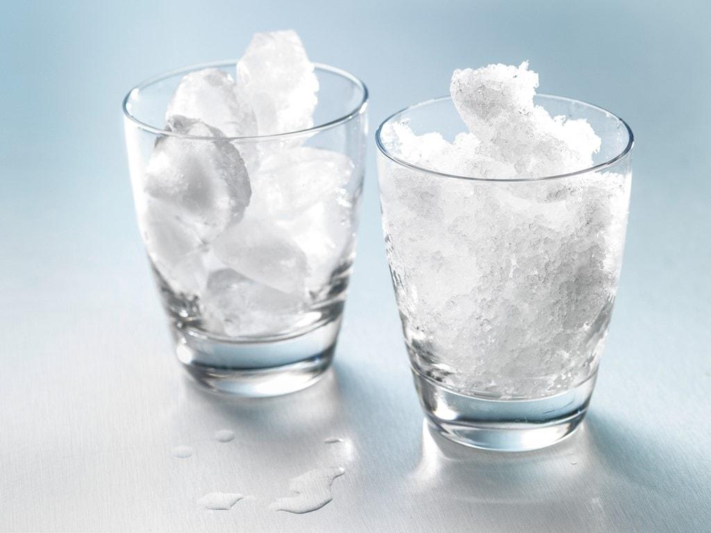 La era de hielo: cuál usar para cada cóctel y cómo hacerlos en casa 1