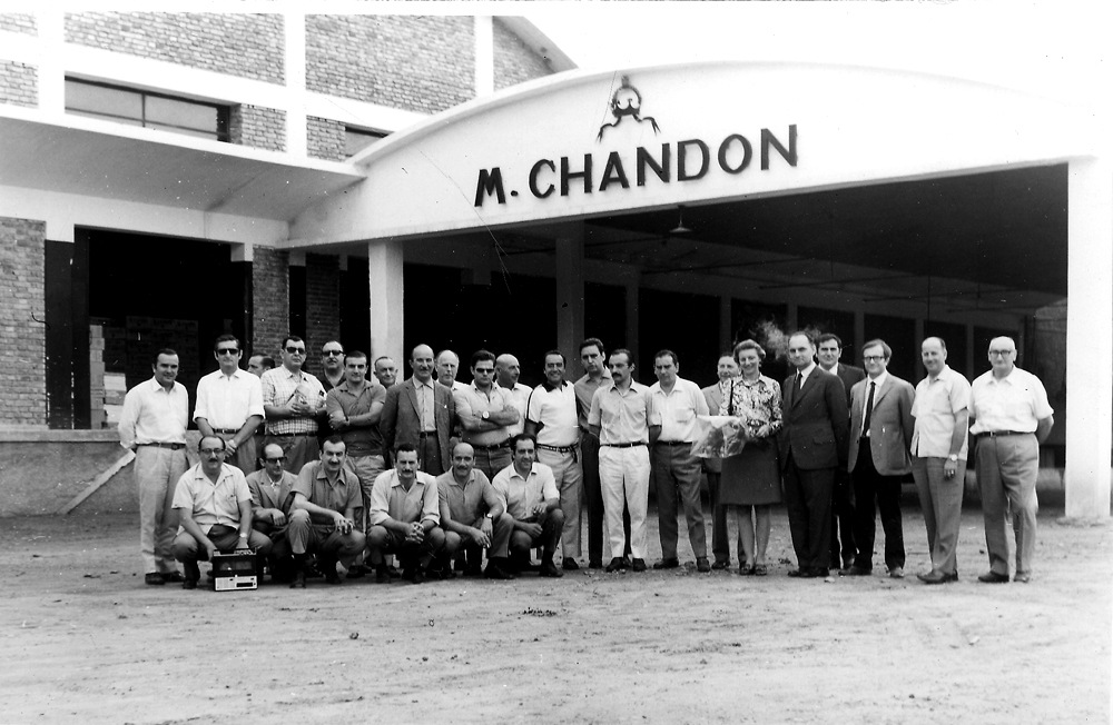 Bodega Chandon