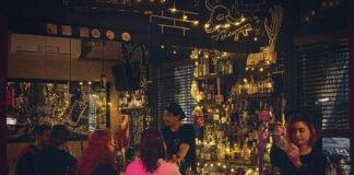 nuevos bares