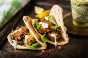 Falafel, el plato más veggie y sabroso de la cocina de Medio Oriente 1