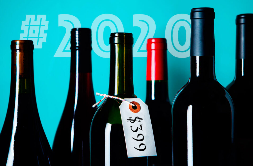 vinos buenos y baratos 2020