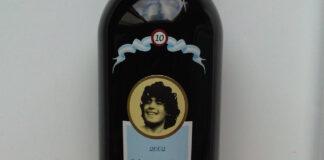 vino del Diego