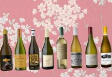 vinos blancos 2020