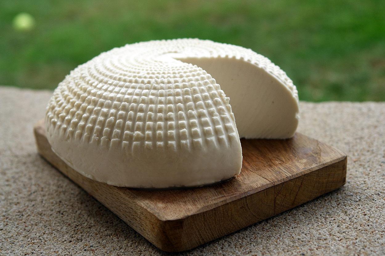 tipos de quesos de cabra