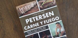 christian petersen carne y fuego
