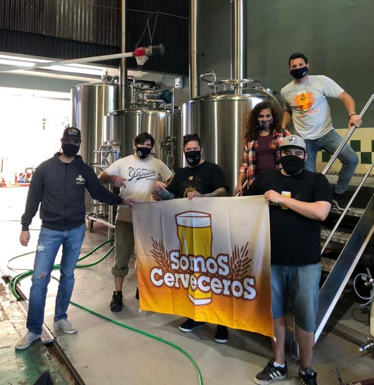 somos cerveceros