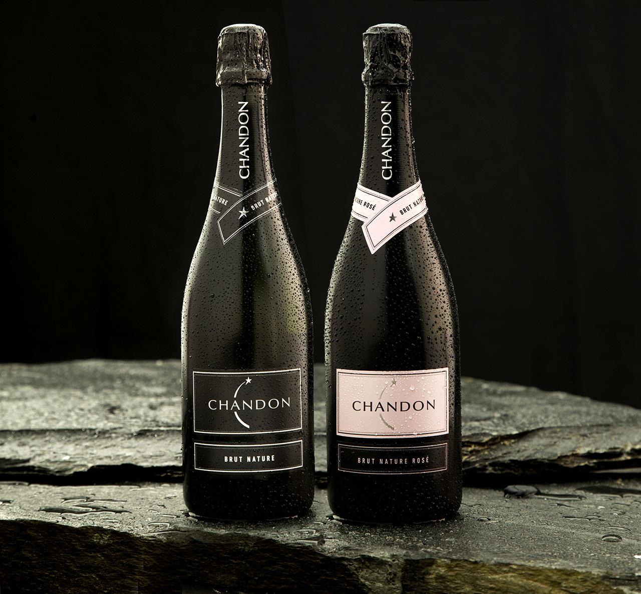 Chandon Champagne & Sparkling Wine World