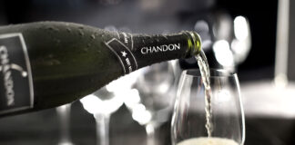 Chandon Champagne & Sparkling Wine World