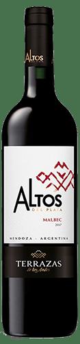 Altos del Plata 1