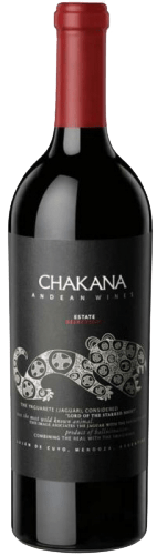 Chakana Estate Selection 1