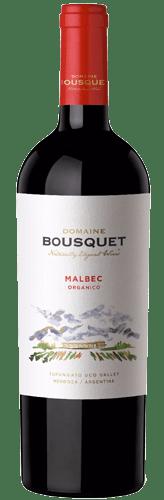 Domaine Bousquet Orgánico 1
