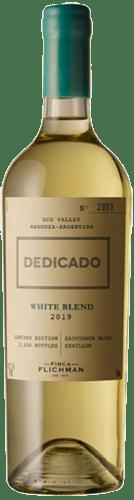 DEDICADO White Blend Limited Edition 1