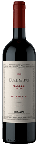 Fausto Old Vines 1