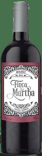 Finca Martha 1