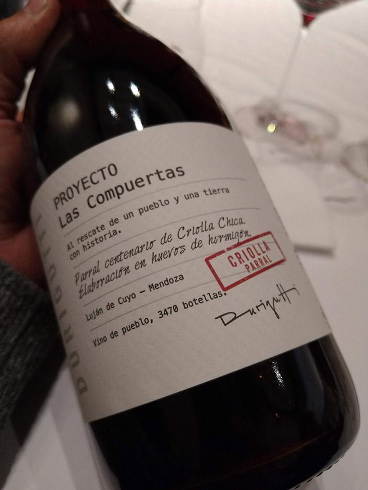 El amanecer de la Criolla Chica, un falso Pinot Noir para descubrir 1