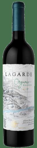 Lagarde Organic Malbec 1
