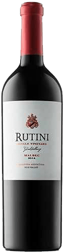 Rutini Single Vineyard Gualtallary 1