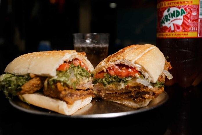 sandwiches xxl