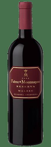 Fabre Montmayou Reserva 1